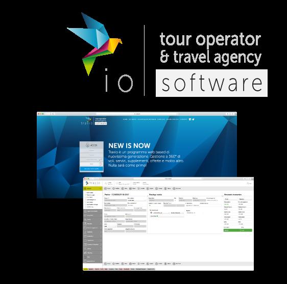 faff6f3c13164 Travio è un software innovativo per Tour Operator e Agenzie di Viaggio.  Realizzato da EDitt e una partnership di Tour Operator suoi clienti.